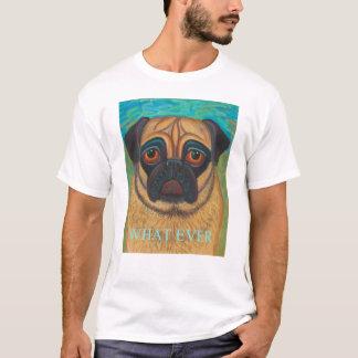 Carlin-quelquenfants T-shirt