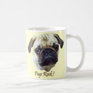 Carlin-Rock Mug