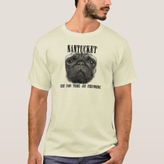 carlin ! t-shirt
