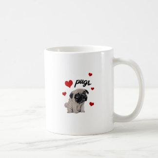 Carlins d'amour mug