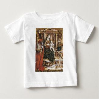 Carlo Crivelli Madonna T-shirts