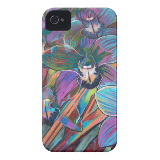 Carnaval 2 de Cymbidium Coques Case-Mate iPhone 4