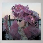 Carnaval XIV de Venise Posters