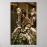 Carnaval XVIII de Venise Affiches