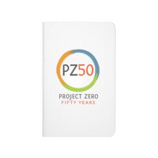 Carnet 50 du projet zéro