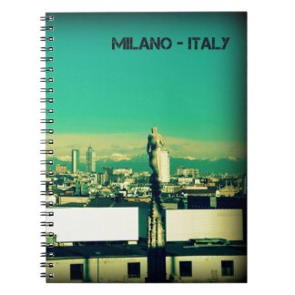 Carnet Allps Milan