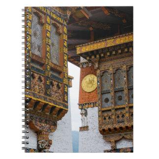 Carnet Architecture de Dezong