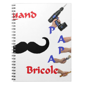Carnet BRICOLE PAPA.png