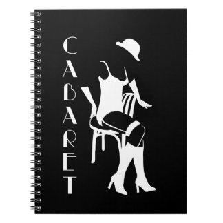 Carnet Cabaret
