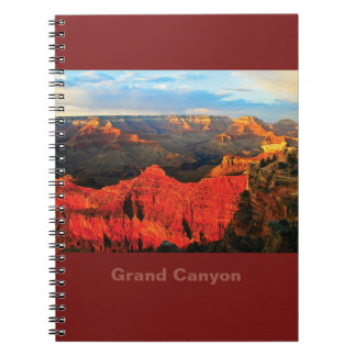 Carnet Canyon grand