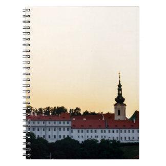 Carnet Castle in Prague