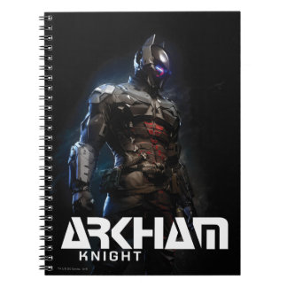 Carnet Chevalier de Batman | Arkham