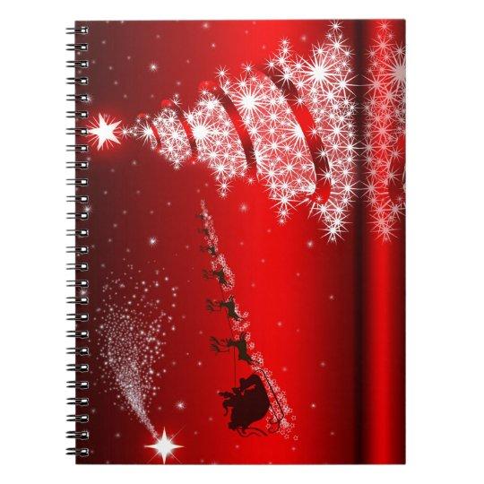 Carnet Christmas