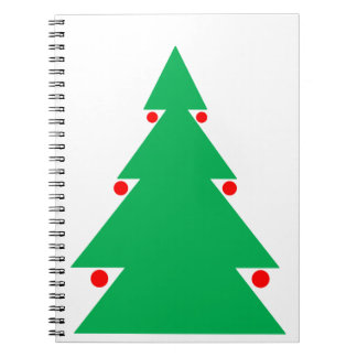 Carnet Conception 8,5 d'arbre de Noël par 8,5 le 21
