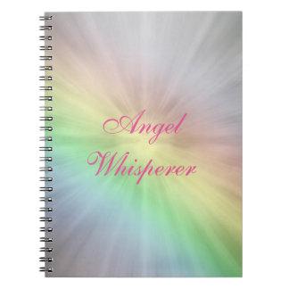 Carnet Conception de Whisperer d'ange