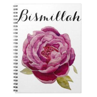 Carnet de Bismillah