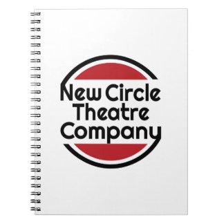 Carnet de New Circle Theatre Company
