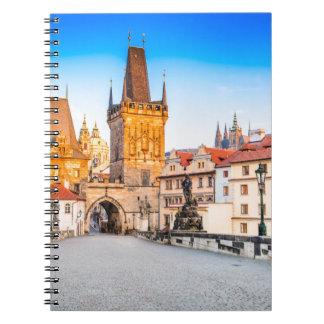 Carnet de photo (80 pages B&W) Prague