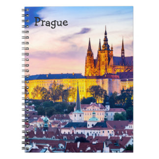 Carnet de photo (80 pages B&W) Prague