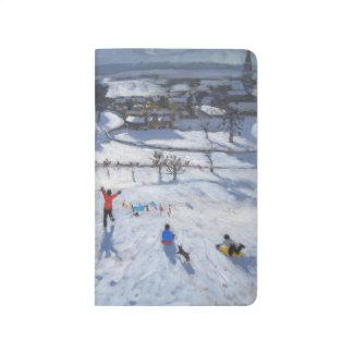 Carnet De Poche Amusement Chatsworth 2010 d'hiver