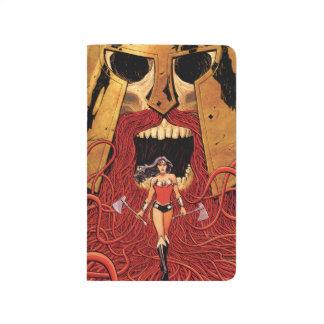 Carnet De Poche Couverture nouveaux 52 #23 comique de femme de