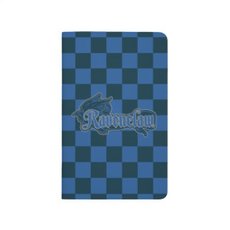 Carnet De Poche Graphique de Harry Potter | Ravenclaw Eagle