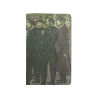 Carnet De Poche Hommage à Cezanne, 1900