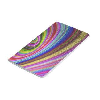 Carnet De Poche Hypnose colorée
