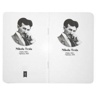Carnet De Poche Jeune Tesla