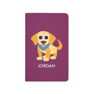 Carnet De Poche La BO le chien