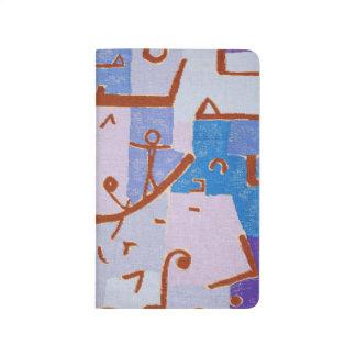 Carnet De Poche La légende du Nil, par P. Daquin