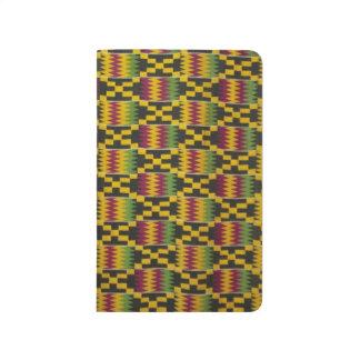 Carnet De Poche L'Afrique, Ghana, Accra. Musée National, considéré