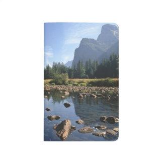 Carnet De Poche Les Etats-Unis, la Californie, parc national de
