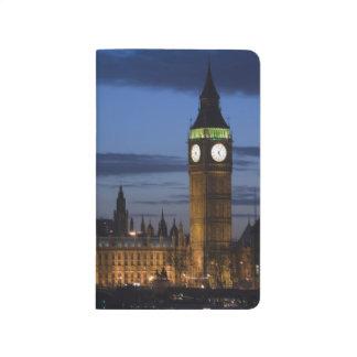 Carnet De Poche L'Europe, ANGLETERRE, Londres : Chambres du