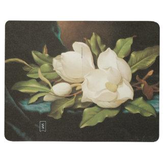 Carnet De Poche Magnolias géantes