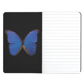Carnet De Poche Papillon de Nestira Marpho