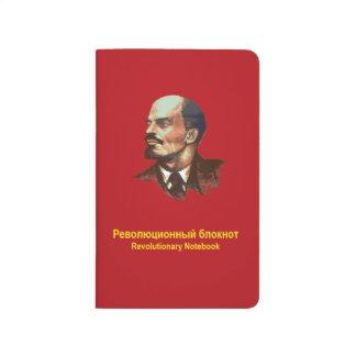 Carnet De Poche RevolutionaryNotebook