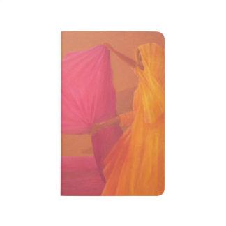 Carnet De Poche Saris se pliants 2010