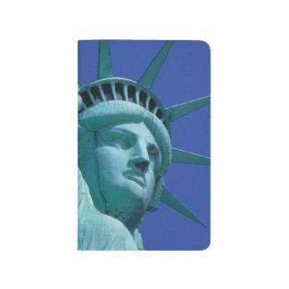 Carnet De Poche Statue de la liberté, New York, Etats-Unis 8