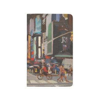 Carnet De Poche Sur Broadway 2012