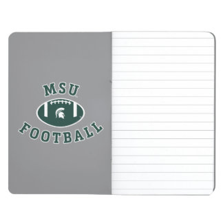 Carnet De Poche Université de l'Etat d'État du Michigan du