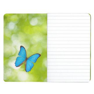 Carnet De Poche Voler de papillons