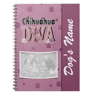 Carnet DIVA de chiwawa