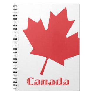 Carnet du Canada