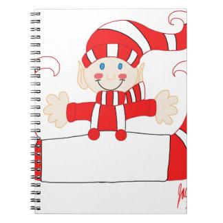 Carnet Elf 2