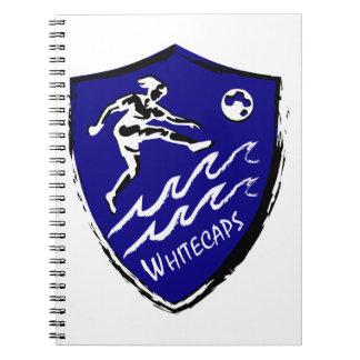 Carnet Équipe de football des femmes de Whitecaps