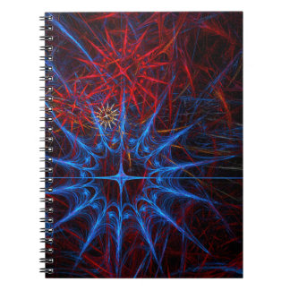 Carnet Fire and Ice