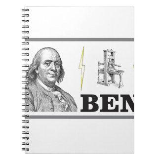 Carnet grand Ben