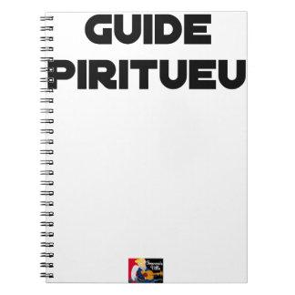 Carnet Guide Spiritueux - Jeux de Mots - Francois Ville