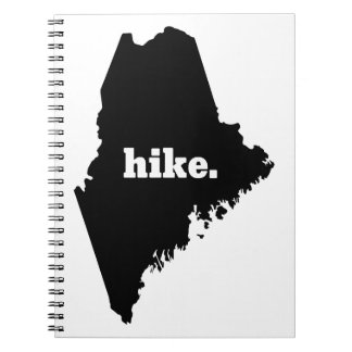 Carnet Hausse Maine